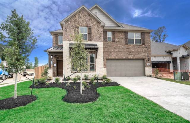 12011 Mirror Cove Court, Tomball, TX 77377 (MLS #35206810) :: Giorgi Real Estate Group