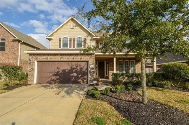 17918 Logans Pine Drive, Tomball, TX 77377 (MLS #35208323) :: TEXdot Realtors, Inc.