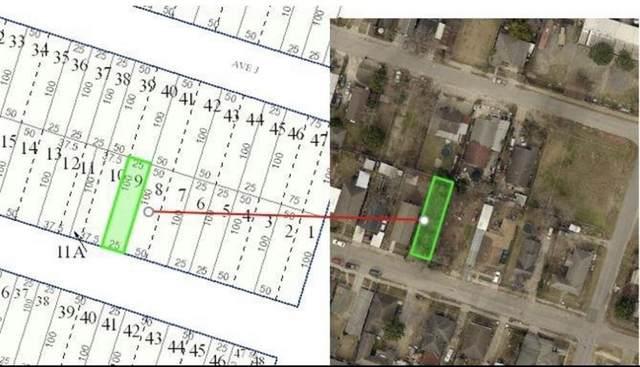7731 Avenue I Avenue, Houston, TX 77012 (MLS #35210489) :: Keller Williams Realty
