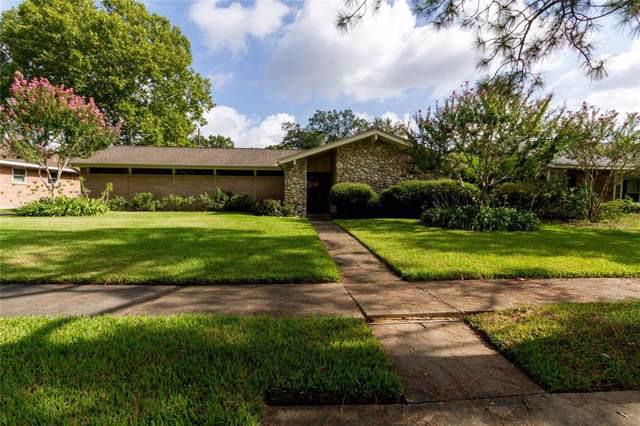 5730 Wigton Drive, Houston, TX 77096 (MLS #3521129) :: The Heyl Group at Keller Williams