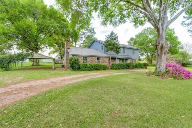7115 Avenue J, Beasley, TX 77417 (MLS #35213157) :: Magnolia Realty
