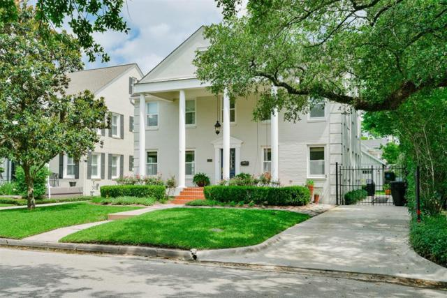 2316 Albans Road, Houston, TX 77005 (MLS #35215327) :: The Heyl Group at Keller Williams