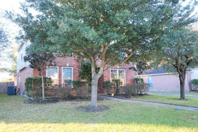 7114 Turtle Manor Drive, Humble, TX 77346 (MLS #35216805) :: Giorgi Real Estate Group