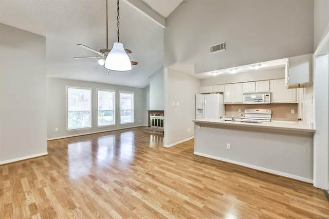 9373 Westwood Village Drive #57, Houston, TX 77036 (MLS #35217119) :: The SOLD by George Team