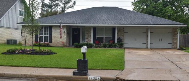17327 Methil Drive, Spring, TX 77379 (MLS #35219452) :: Fairwater Westmont Real Estate