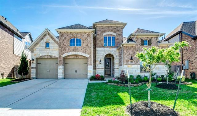 1512 Frost Creek Lane, Friendswood, TX 77546 (MLS #35222526) :: Giorgi Real Estate Group