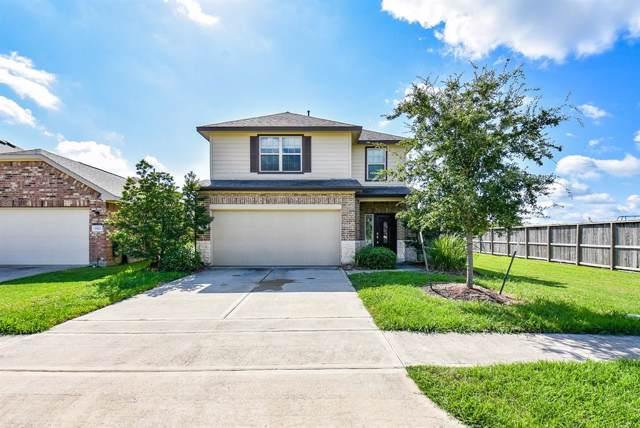 3318 Bainbridge Hill Lane, Houston, TX 77047 (MLS #35222720) :: Giorgi Real Estate Group