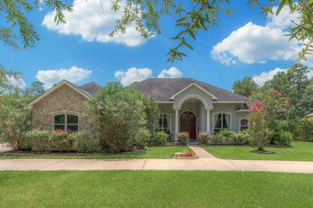 28431 Woodsons Lake Drive, Spring, TX 77386 (MLS #35222798) :: Grayson-Patton Team