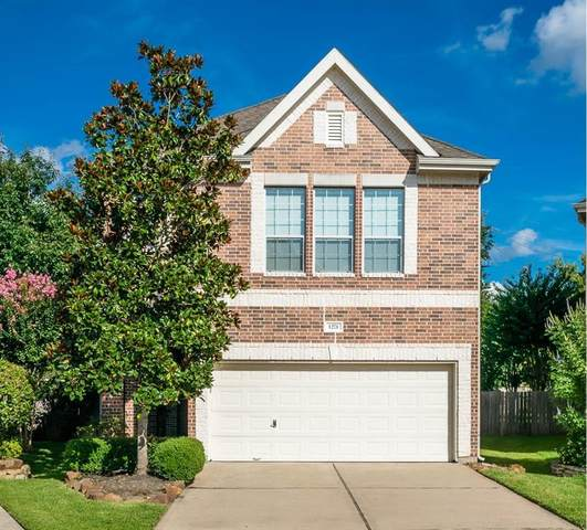 1271 Sopris Drive, Houston, TX 77077 (MLS #35226092) :: The SOLD by George Team