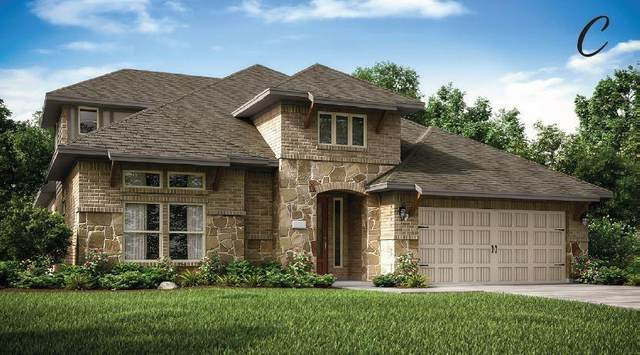 12902 Sierra National Drive, Humble, TX 77346 (MLS #35227093) :: Guevara Backman