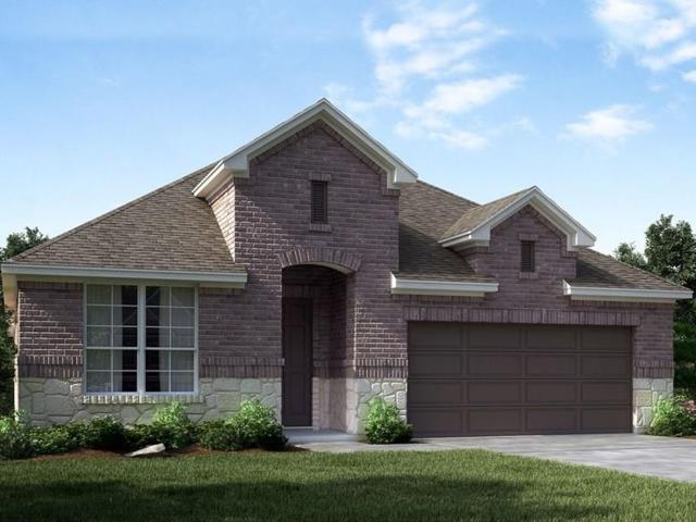 2309 Jessamine Heights Lane, Pearland, TX 77089 (MLS #35229025) :: The Sansone Group