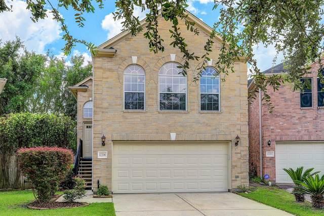 12206 S Palm Lake Drive, Houston, TX 77034 (MLS #35231207) :: Christy Buck Team