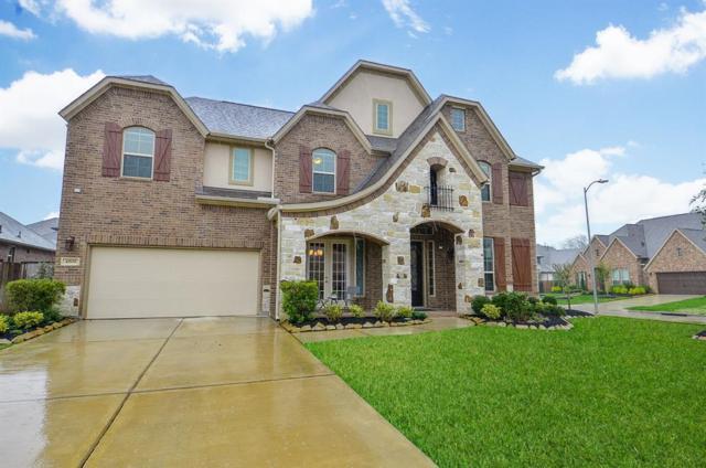 4806 Legend Creek Drive, Fulshear, TX 77441 (MLS #35231217) :: The SOLD by George Team