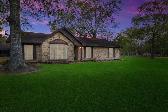 272 Magnolia Rd SE, New Caney, TX 77357 (MLS #3523151) :: Lerner Realty Solutions