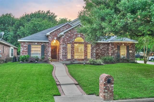 6899 Stillwater Drive, Willis, TX 77318 (MLS #35231737) :: CORE Realty