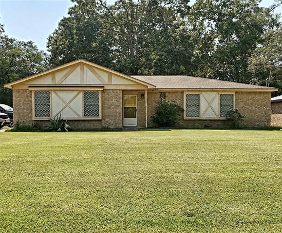 1208 Maple Avenue, Cleveland, TX 77327 (MLS #3523237) :: The Freund Group