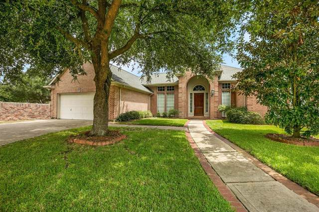 1546 Darnley Lane, Houston, TX 77077 (MLS #35234628) :: Texas Home Shop Realty