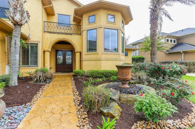 2946 N Island Drive, Seabrook, TX 77586 (MLS #3523687) :: REMAX Space Center - The Bly Team