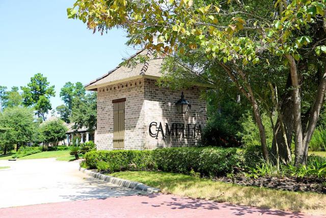26 Evangeline Boulevard, Conroe, TX 77304 (MLS #35237624) :: The SOLD by George Team