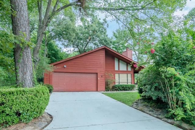 2 N Timber Top Drive, The Woodlands, TX 77380 (MLS #35239007) :: The Parodi Team at Realty Associates