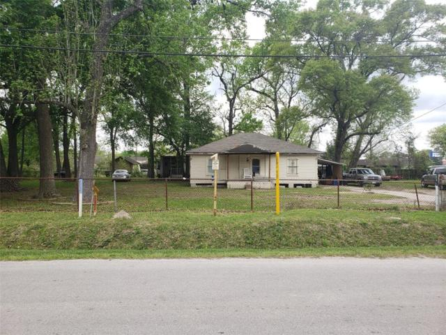 9401 Sundown Dr Drive, Houston, TX 77016 (MLS #35240059) :: Texas Home Shop Realty