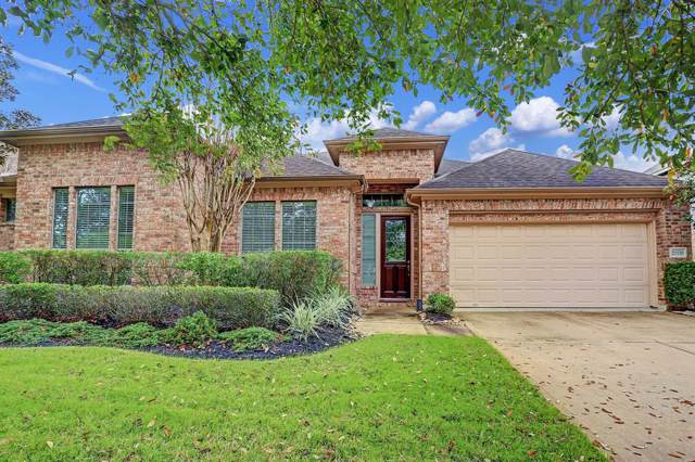 23126 San Salvador Place, Katy, TX 77494 (MLS #35241610) :: The SOLD by George Team