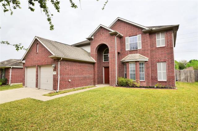 14202 Silver Glade Lane, Sugar Land, TX 77498 (MLS #35247695) :: Ellison Real Estate Team