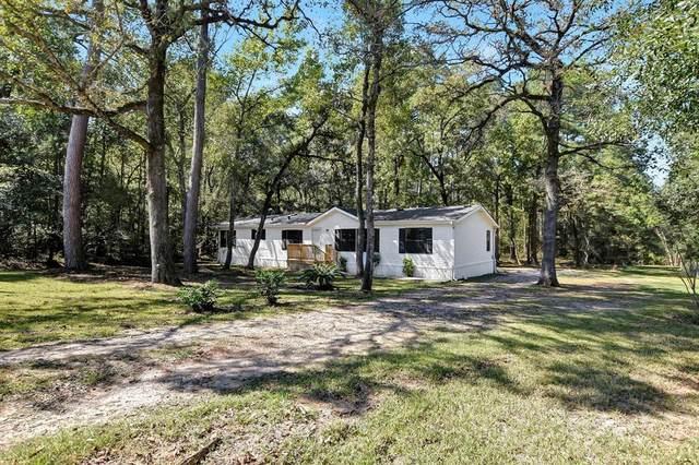 27615 Decker Woods Drive, Magnolia, TX 77354 (MLS #35248612) :: Christy Buck Team