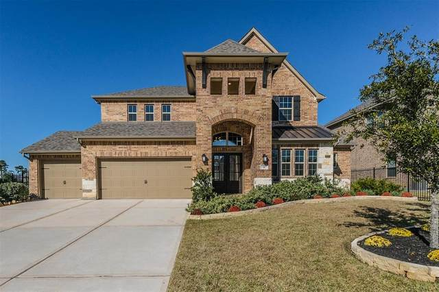 12 Alamito Canyon Place, The Woodlands, TX 77354 (MLS #35249031) :: The Queen Team