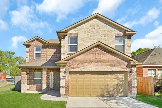 5756 Stuebner Airline Road, Houston, TX 77091 (MLS #35256599) :: The Freund Group