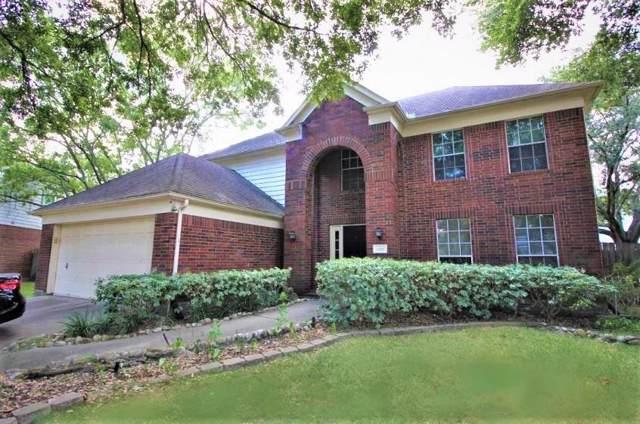 1202 Irish Mist Court, Katy, TX 77450 (MLS #35257101) :: The Home Branch