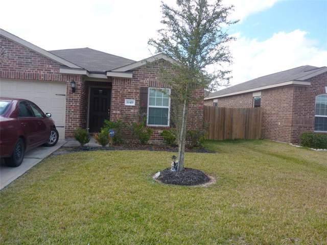 20419 Kittredge Drive, Humble, TX 77338 (MLS #35257832) :: Christy Buck Team