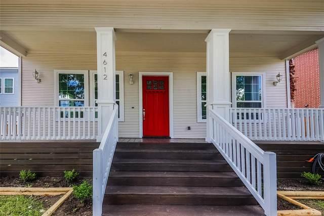 4612 Kermit Street, Houston, TX 77009 (MLS #3525880) :: Lerner Realty Solutions