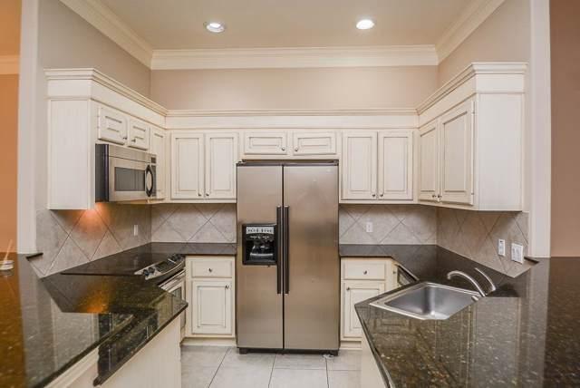 14215 Mossy Gate Lane, Houston, TX 77082 (MLS #35260262) :: Texas Home Shop Realty