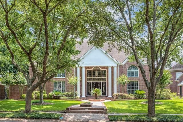 18 Linney Boulevard, Sugar Land, TX 77479 (MLS #35260577) :: TEXdot Realtors, Inc.