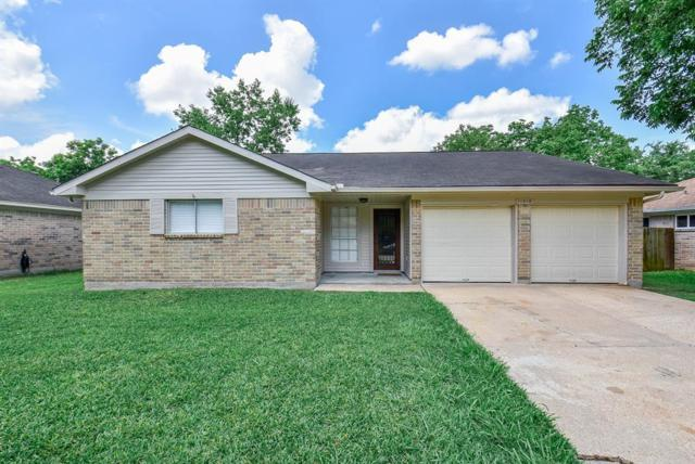 11918 Pompton Drive, Houston, TX 77089 (MLS #35264135) :: JL Realty Team at Coldwell Banker, United