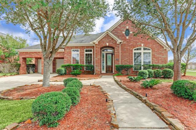 4002 Sweeney Lake Court, Richmond, TX 77406 (MLS #35265123) :: The Home Branch