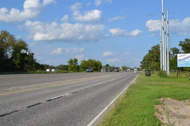 TBD Highway 90, Dayton, TX 77535 (MLS #35265451) :: Ellison Real Estate Team