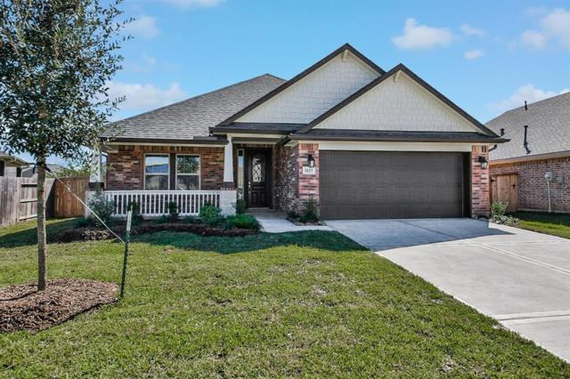1623 Dominion Heights Lane, Brookshire, TX 77423 (MLS #35267186) :: Texas Home Shop Realty
