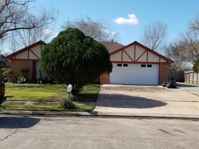 108 Ironwood Street, Lake Jackson, TX 77566 (MLS #35268160) :: Texas Home Shop Realty