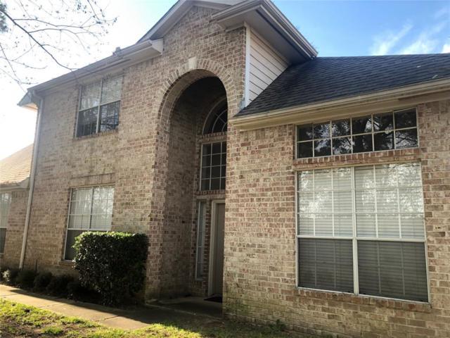 14420 Walters Rd Road #20, Houston, TX 77014 (MLS #35268585) :: Green Residential