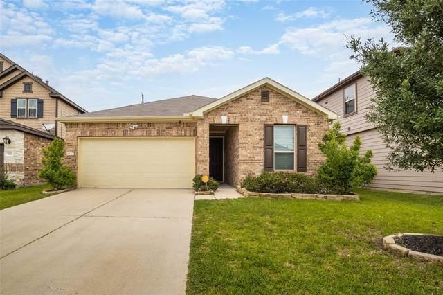 4527 Ashberry Pine Lane, Katy, TX 77449 (MLS #35269455) :: Homemax Properties