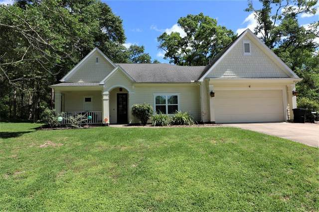 13405 Country Run Drive, Willis, TX 77318 (MLS #35271963) :: Connect Realty
