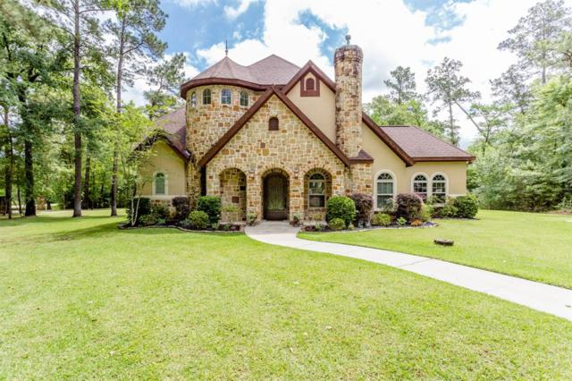 40222 Brownwood Court, Magnolia, TX 77354 (MLS #3527320) :: The SOLD by George Team