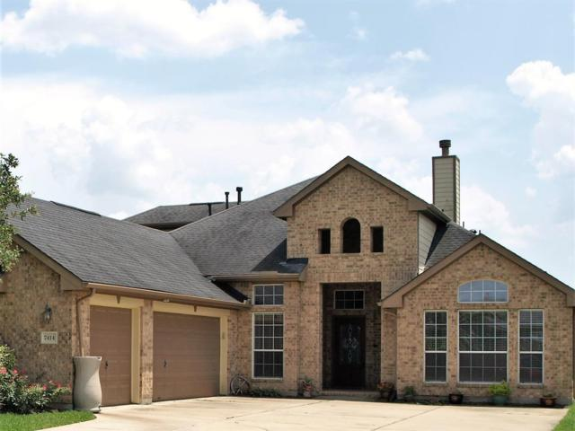 7414 Coldstone Creek Court, Richmond, TX 77407 (MLS #35274877) :: Fairwater Westmont Real Estate