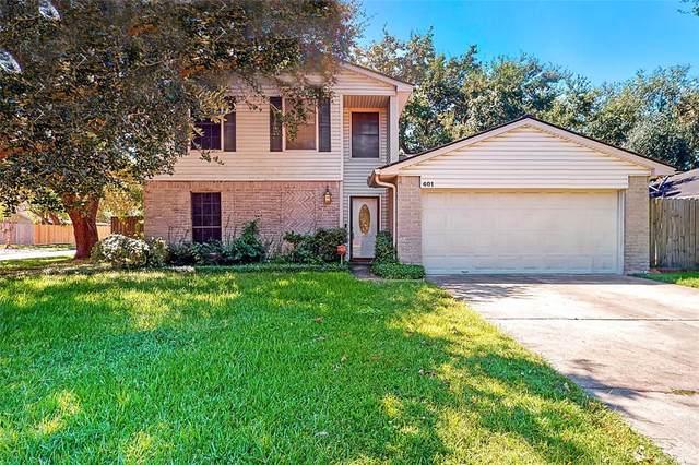 401 Summer Place Court, League City, TX 77573 (MLS #3527668) :: Caskey Realty