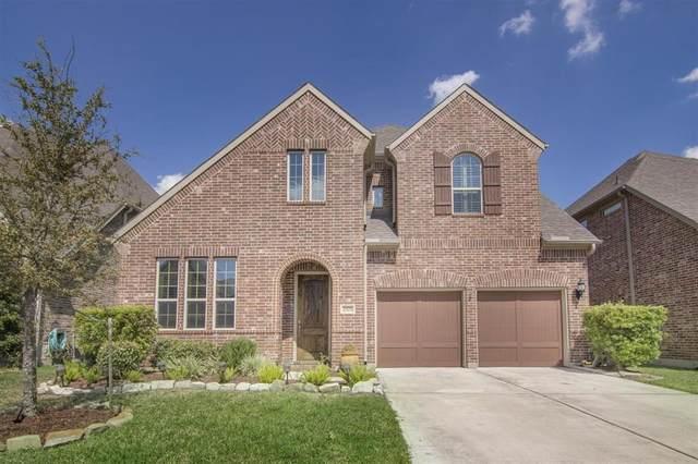 2105 Arrowood Glen Drive, Houston, TX 77077 (MLS #35276916) :: Michele Harmon Team