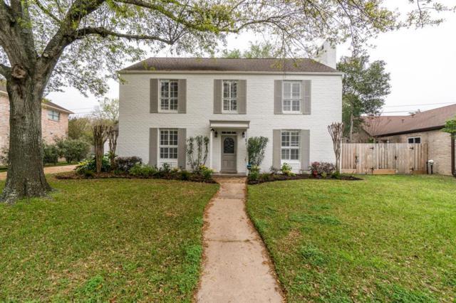 11502 Cedar Creek Drive, Houston, TX 77077 (MLS #35278457) :: Texas Home Shop Realty