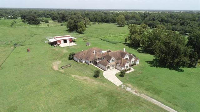 10096 Fm 529 Road, Bellville, TX 77418 (MLS #3528018) :: The SOLD by George Team