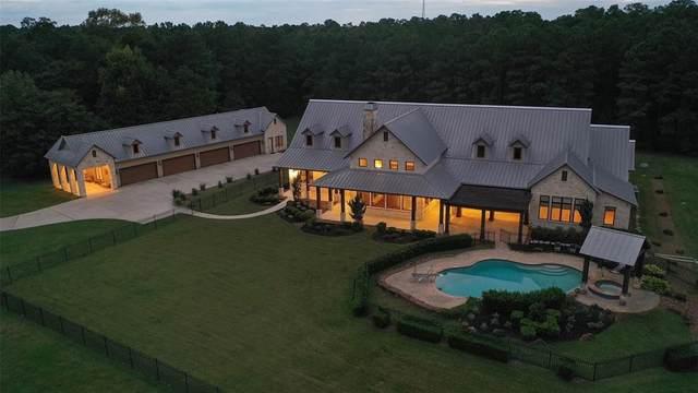 29102 Village Creek, Magnolia, TX 77355 (MLS #35280785) :: The Property Guys
